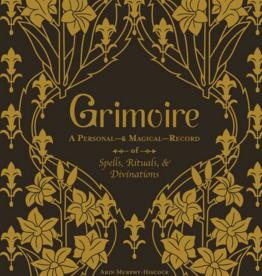 Simon & Schuster Grimoire
