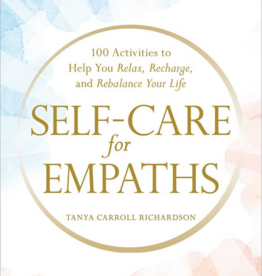 Simon & Schuster Self-Care for Empaths*