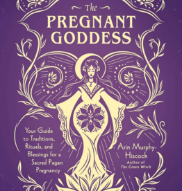 Simon & Schuster The Pregnant Goddess
