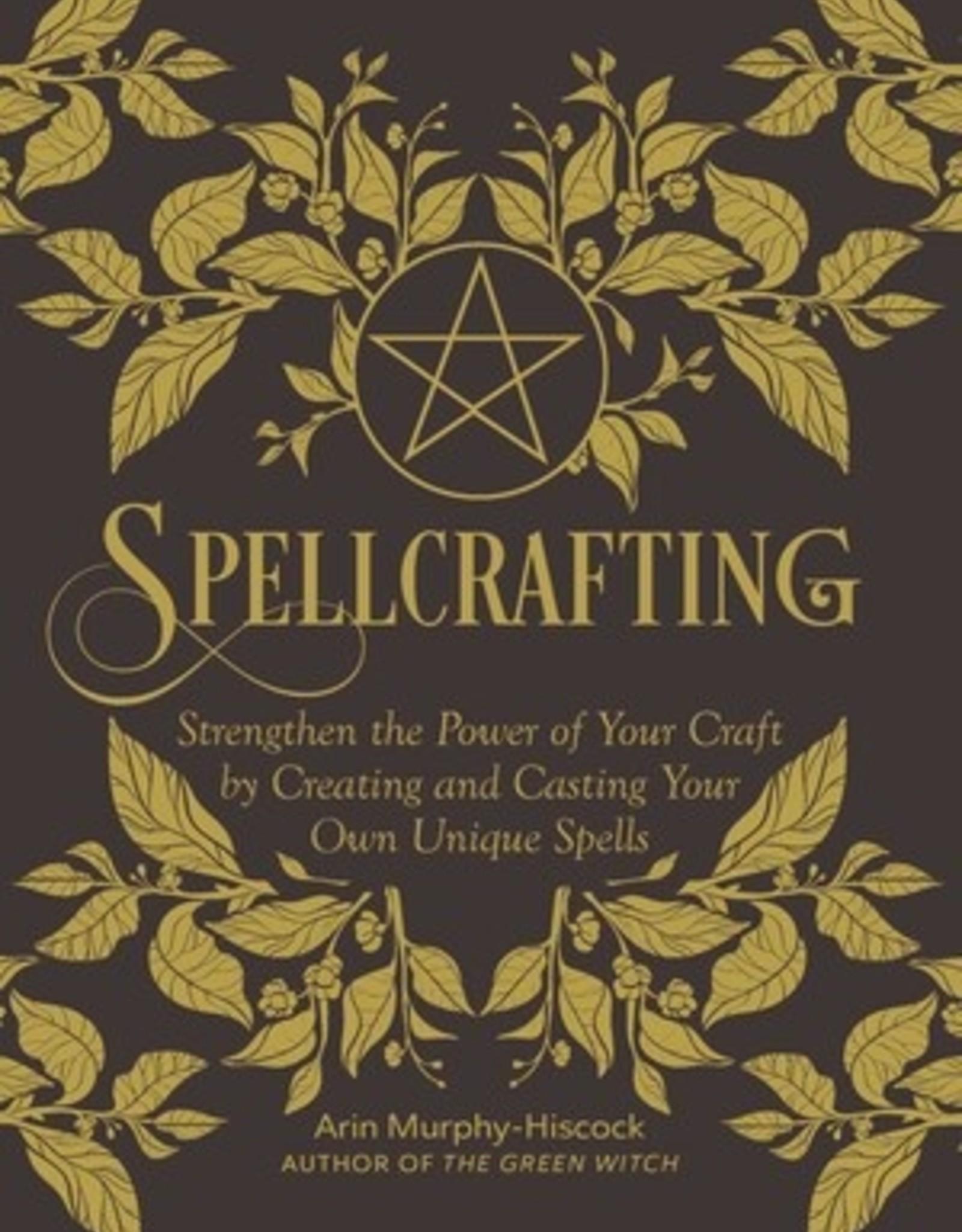 Simon & Schuster Spellcrafting