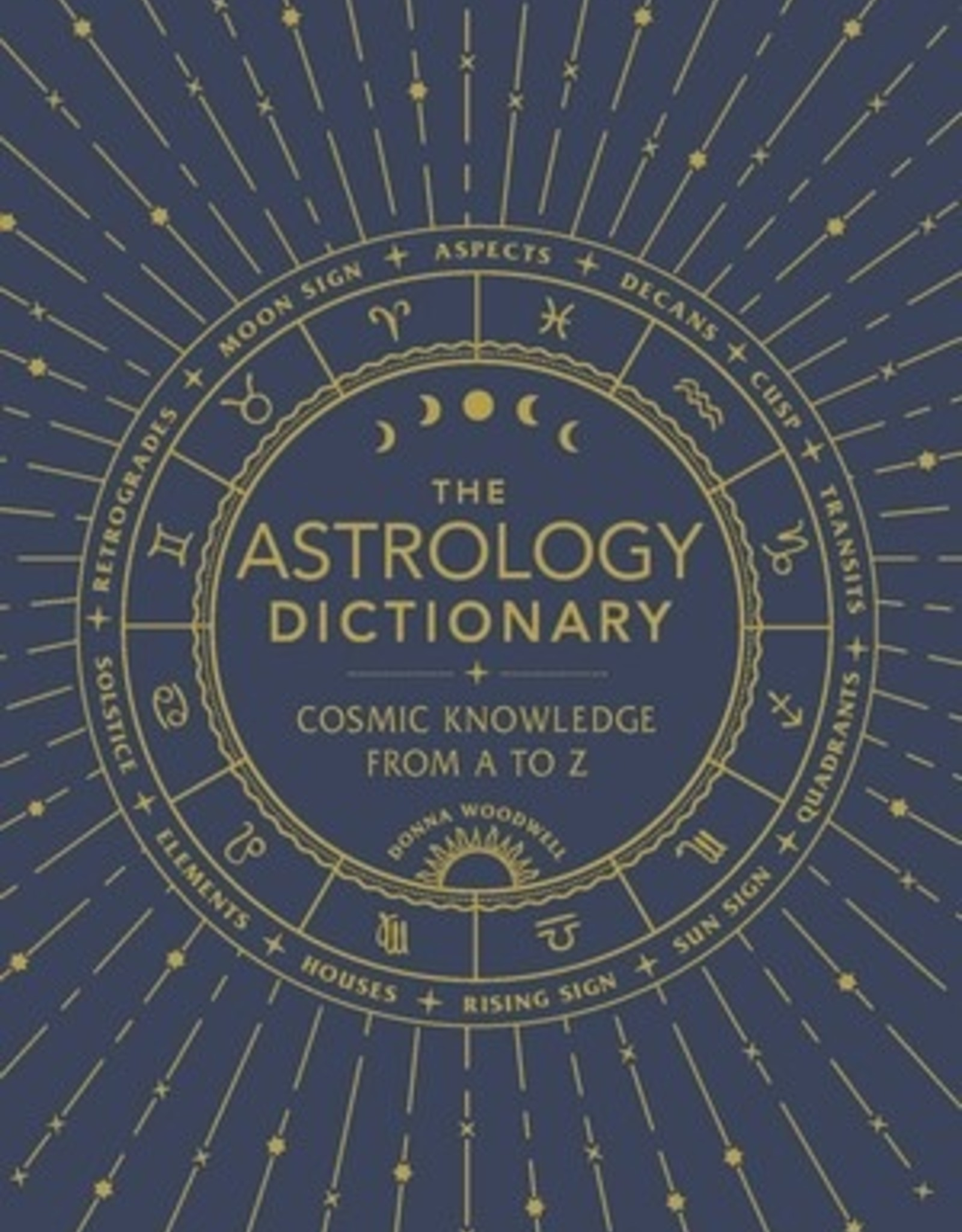 Simon & Schuster *Astrology Dictionary