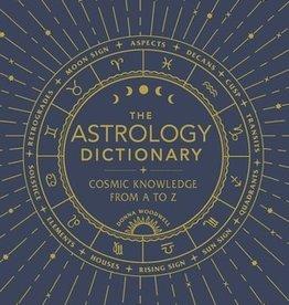 Simon & Schuster Astrology Dictionary