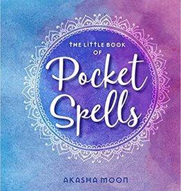 Simon & Schuster Little Book of Pocket Spells