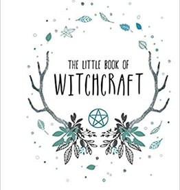 Simon & Schuster Little Book of Witchcraft