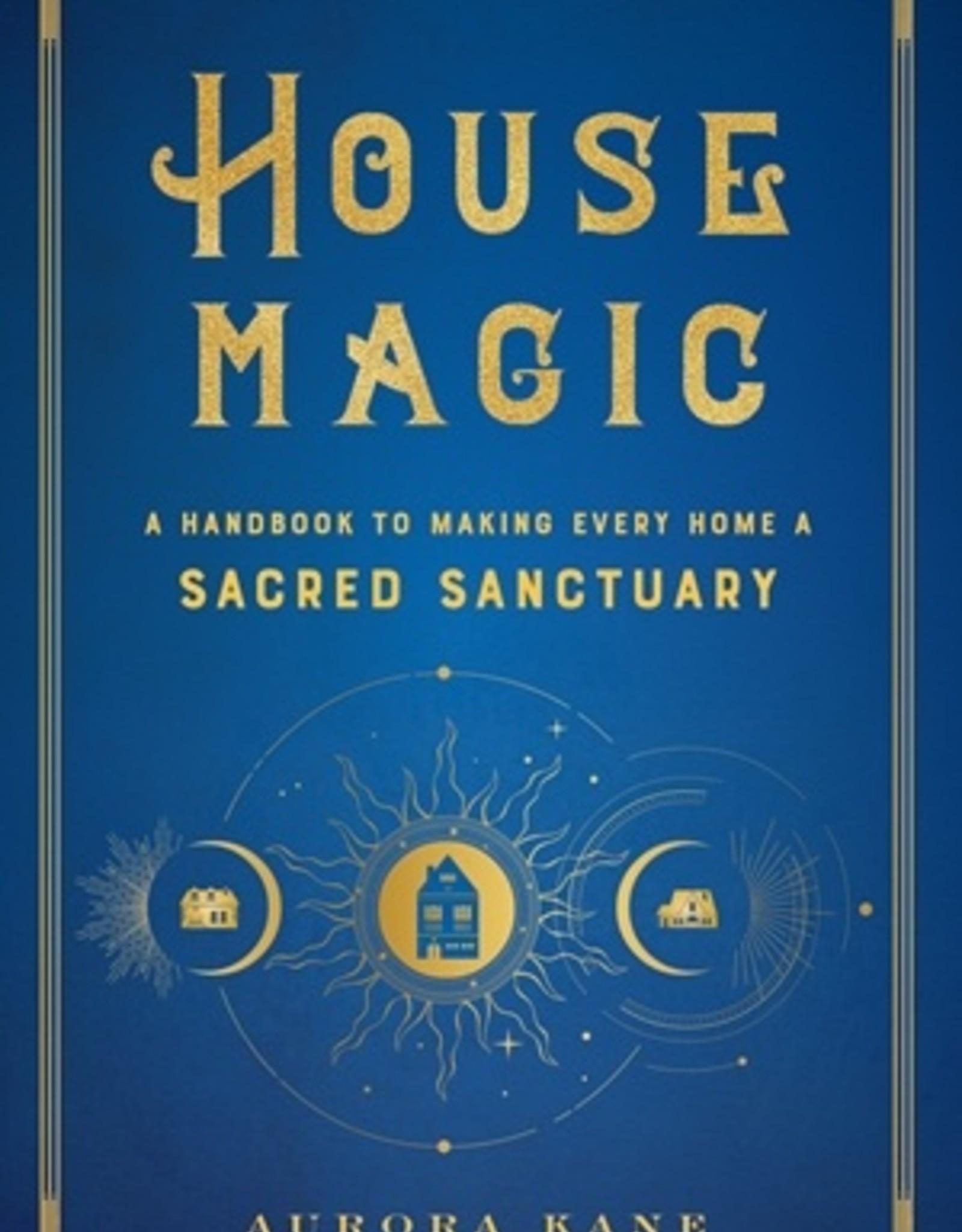Hachette Book Group House Magic