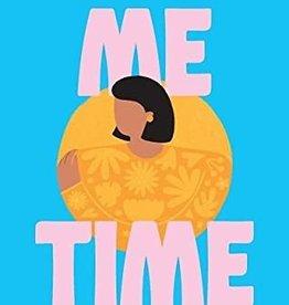 Quarto Knows Publishing *Me Time