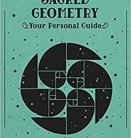 Hachette Book Group *In Focus: Sacred Geometry