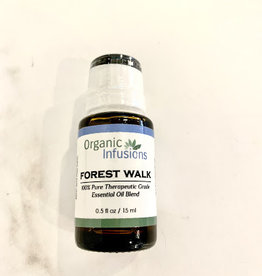 Organic Infusions Forest Walk Blend