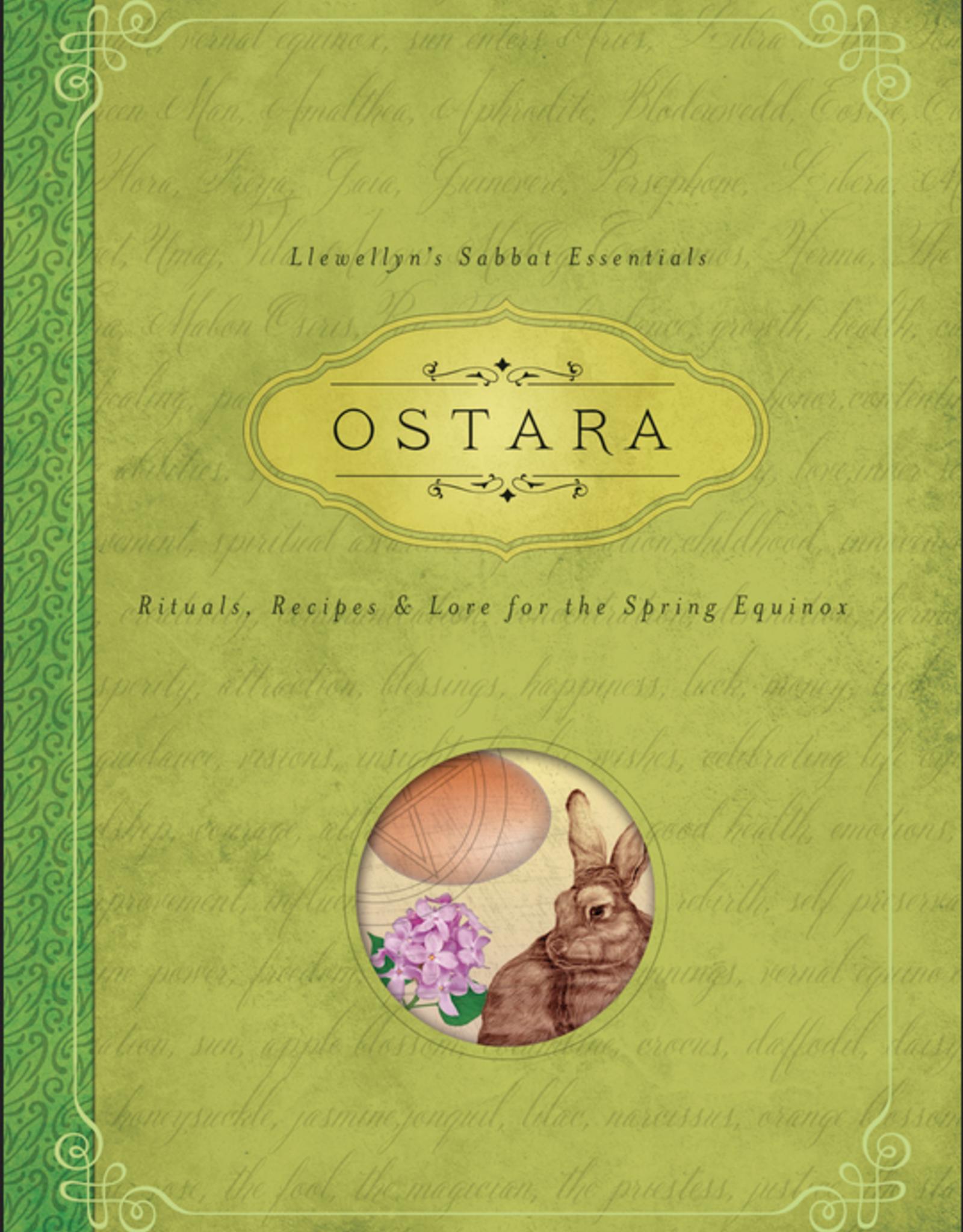 Llewelyn Ostara