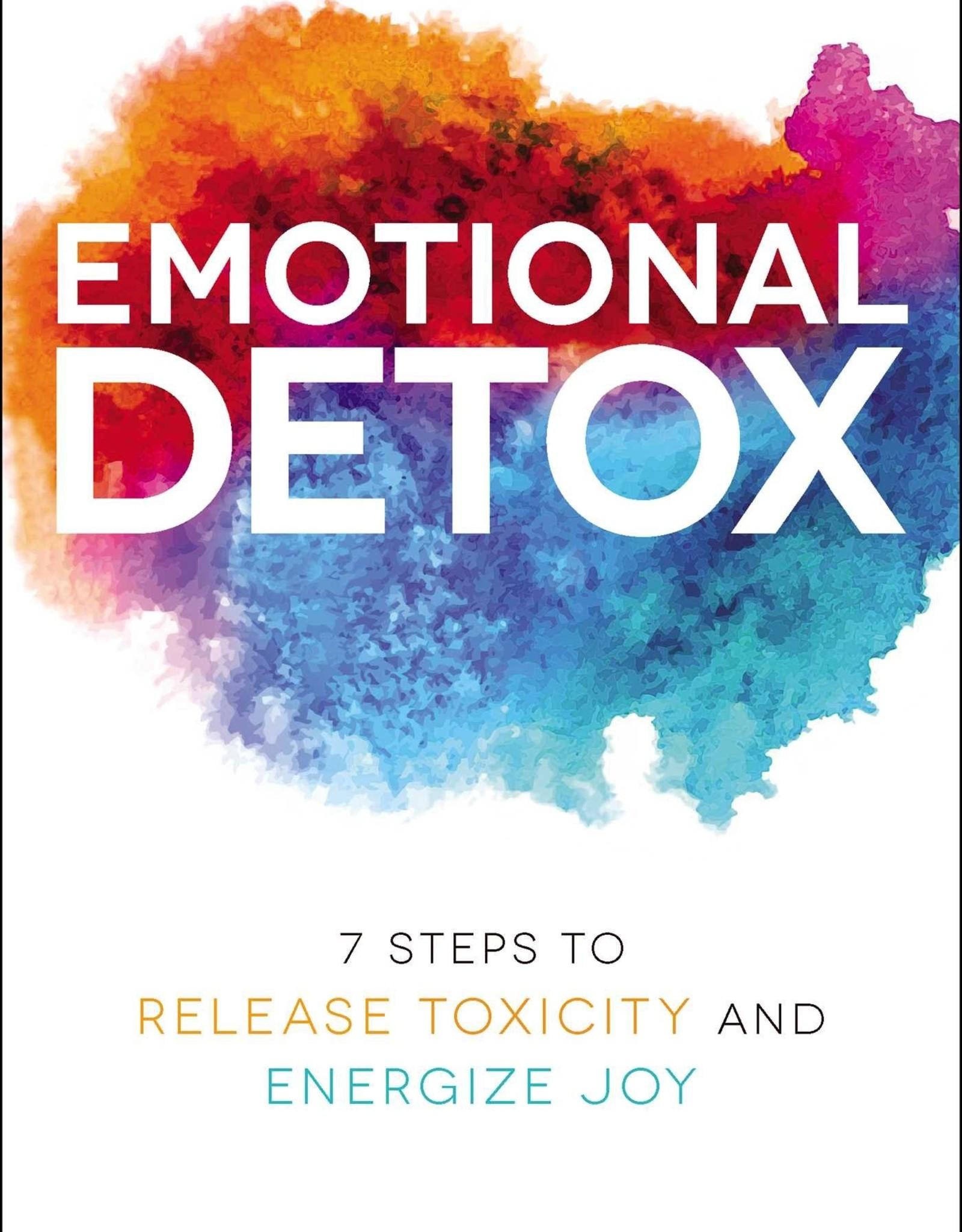 Simon & Schuster Emotional Detox