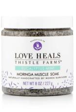 Thistle Farms Eucalyptus Mint Moringa Muscle Bath Soak