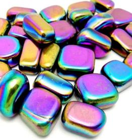 Pelham Grayson Titanium Hematite