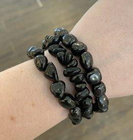 Pelham Grayson Shungite Bracelet