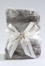 Sonoma Lavender, Inc Spa Heat Wrap Angora Platinum