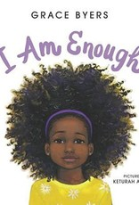 HarperCollins I Am Enough