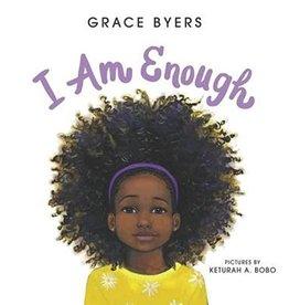 HarperCollins *I Am Enough