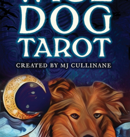 U.S. Games Systems, Inc. Wise Dog Tarot