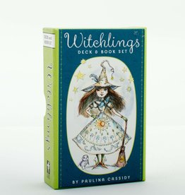 U.S. Games Systems, Inc. Witchlings