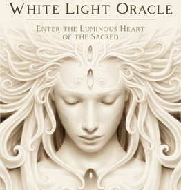 U.S. Games Systems, Inc. White Light Oracle