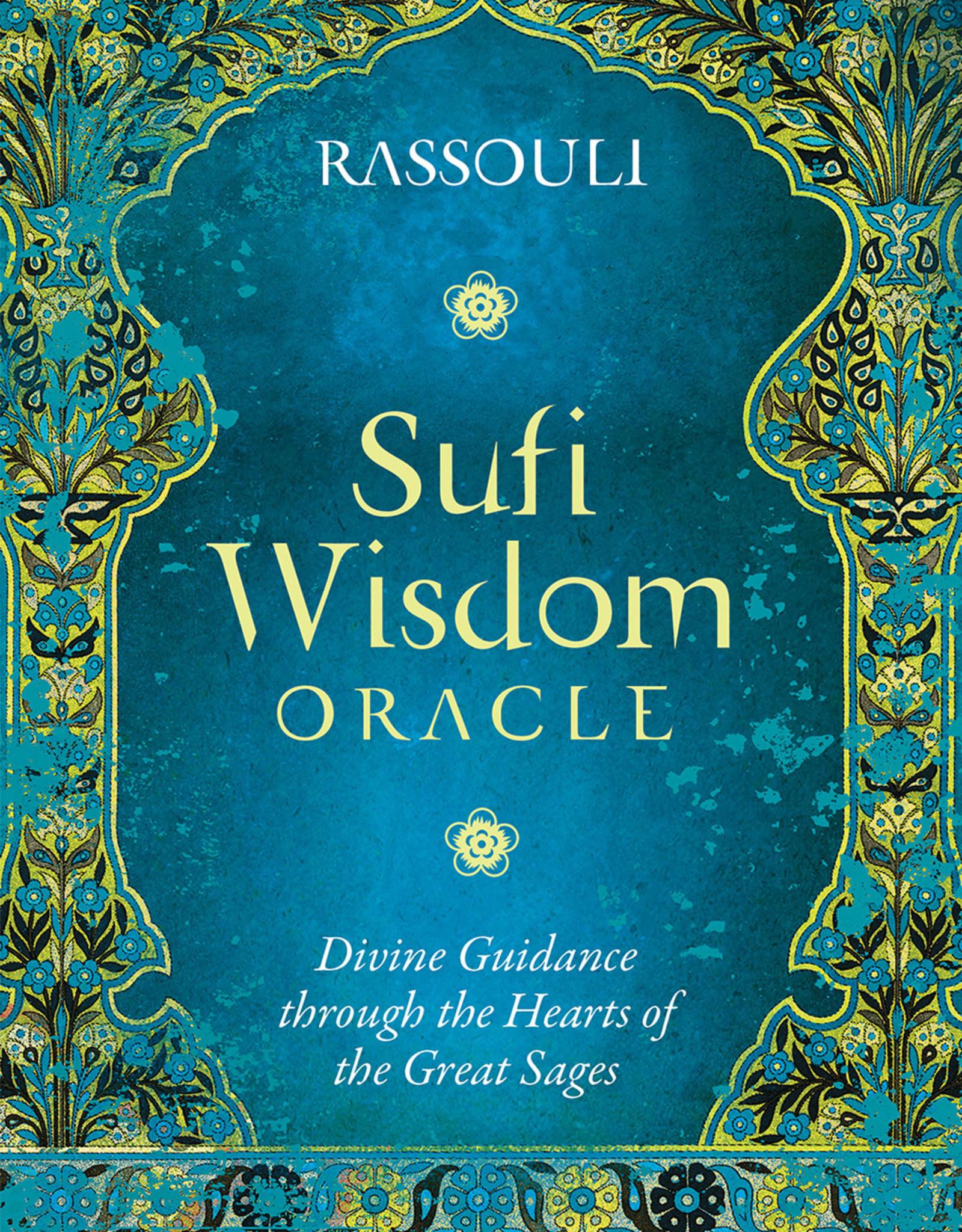 U.S. Games Systems, Inc. SufiWisdom Oracle