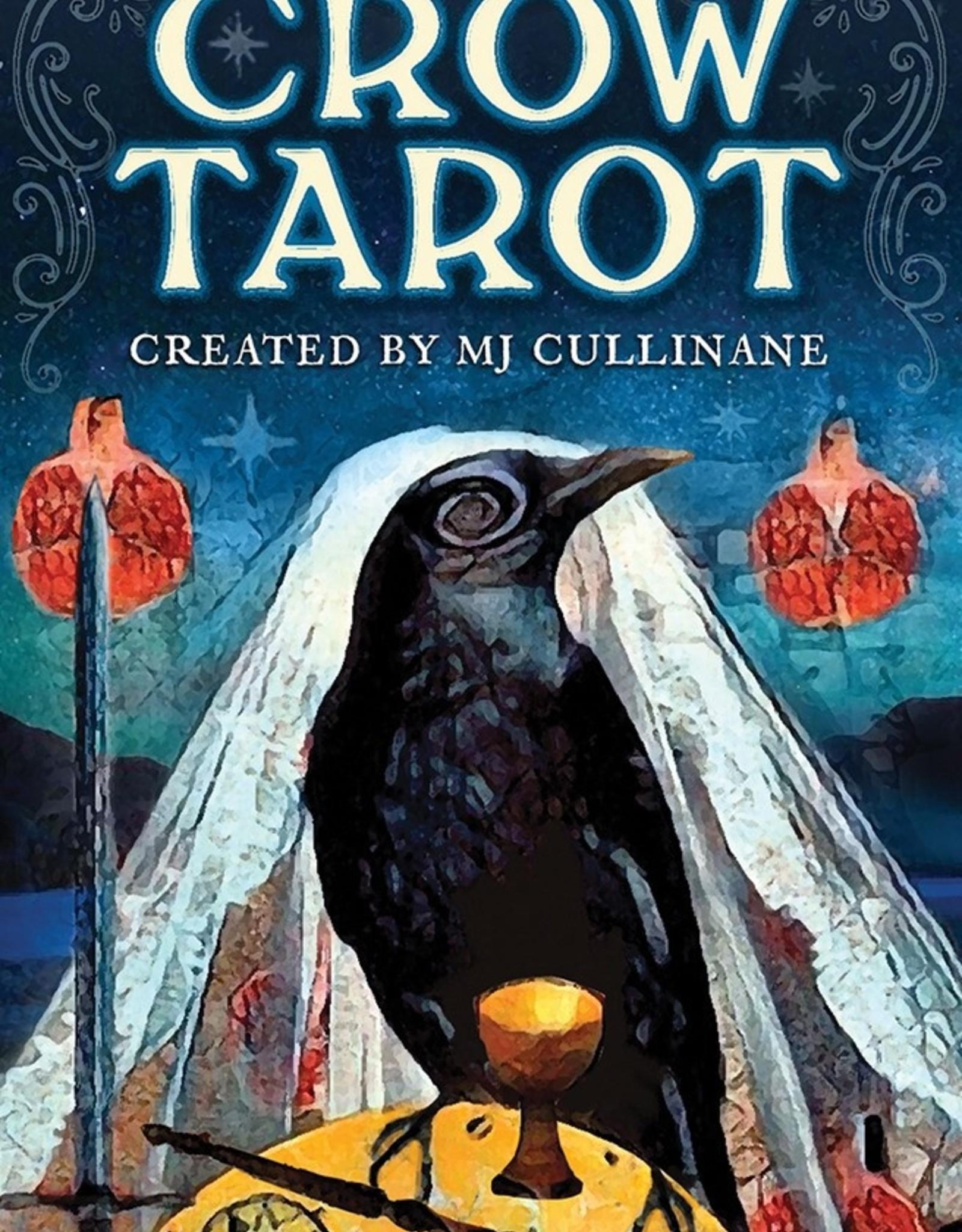 U.S. Games Systems, Inc. Crow Tarot