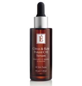 Eminence Organic Skin Care Citrus & Kale Potent C+E Serum