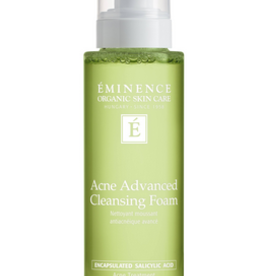 Eminence Organic Skin Care Acne Advanced Cleansing Foam*