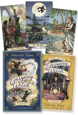 Llewelyn Everyday Witch Tarot
