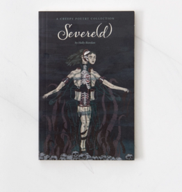 Thought Catalog Severe(d): A Creepy Poetry Collection*