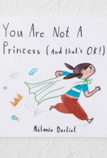Thought Catalog You Are Not A Princess (And That's Ok!)
