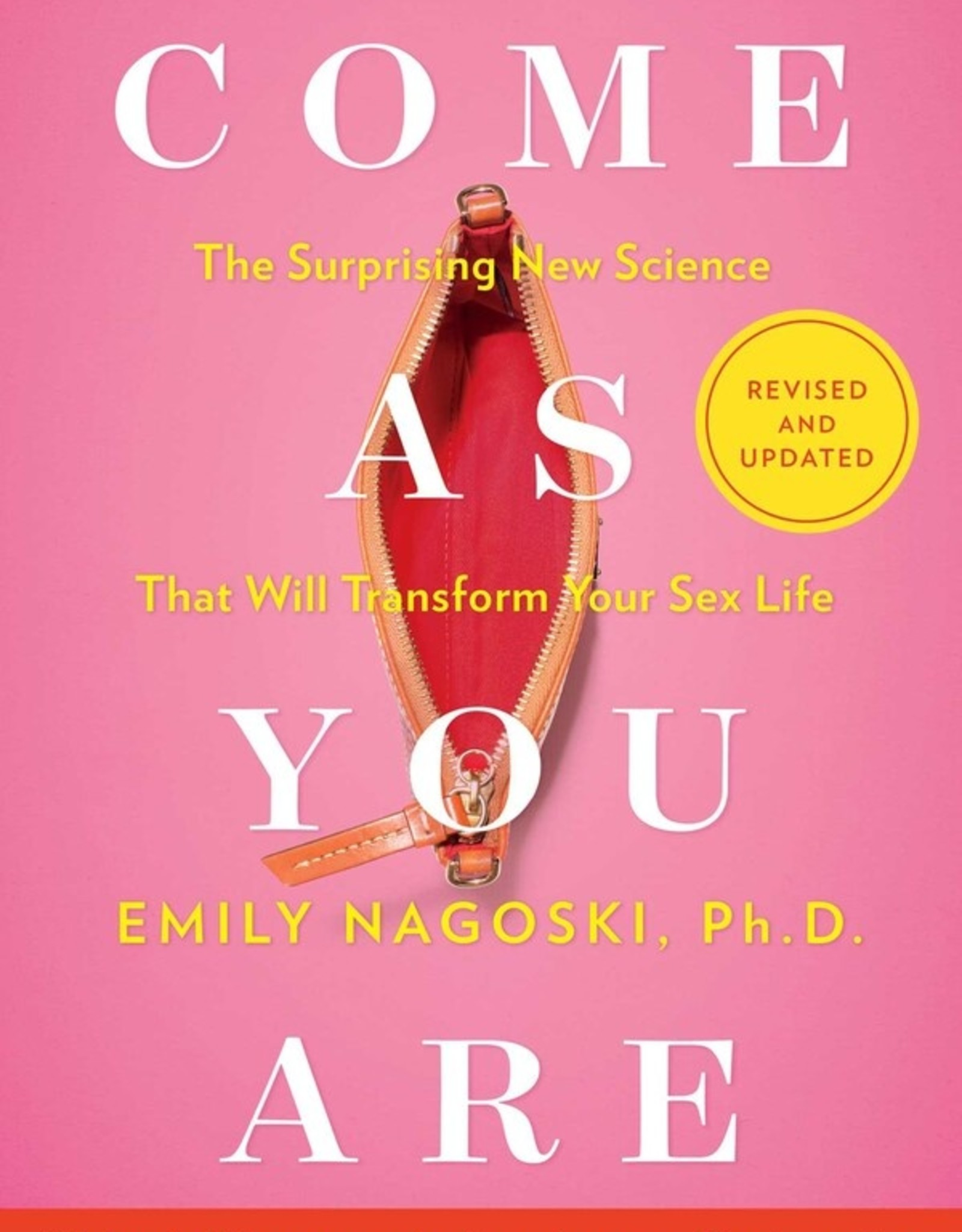 Simon & Schuster *Come As You Are