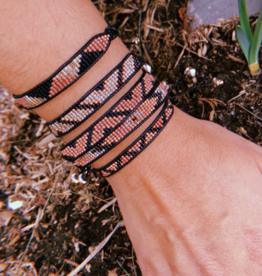 nya:weh Root Chakra Bracelet