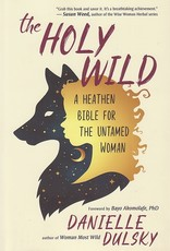 *New World Library *Holy Wild