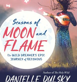 New World Library Seasons of Moon and Flame