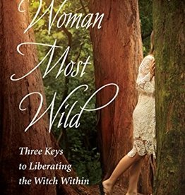 New World Library Woman Most Wild