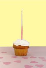 TOPS Malibu Glitter Wish Candles Beeswax Pastel