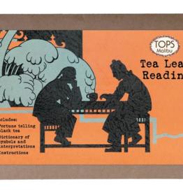 TOPS Malibu Tea Leaf Reading Kit