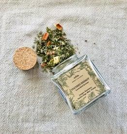 erba Focused Energy Loose Herb Incense