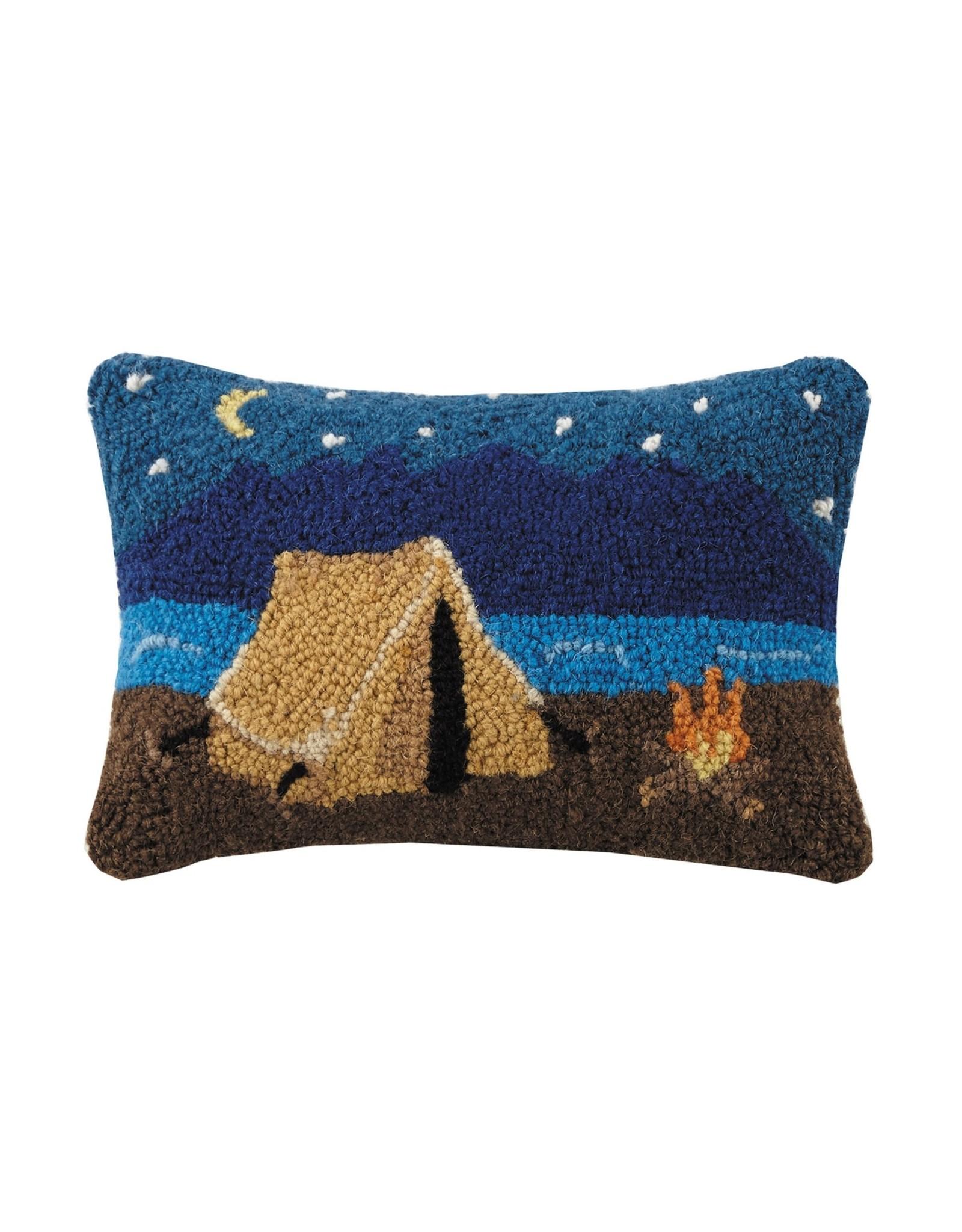 Peking Handicraft Tent Hook Pillow