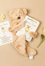 Slumberkins Inc. Honey Bear Snuggler: Regular
