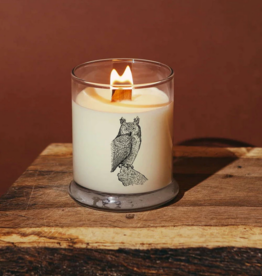 Sea Witch Botanicals White Lodge: Candle