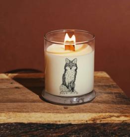 Sea Witch Botanicals Hermatige: Candle