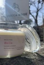 Becca Rose Bella Candle