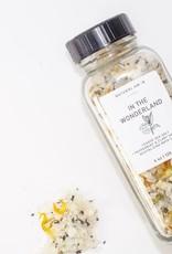 NaturalAmor In the Wonderland Bath Salt