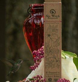 Sea Witch Botanicals *Hummingbird Incense