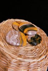Pelham Grayson Bumblebee Jasper Cabachon