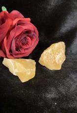 Pelham Grayson Orange Calcite