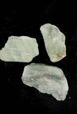 Pelham Grayson Rough Green Calcite (lg)