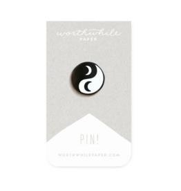 *Worthwhile Paper Moon Yang Pin