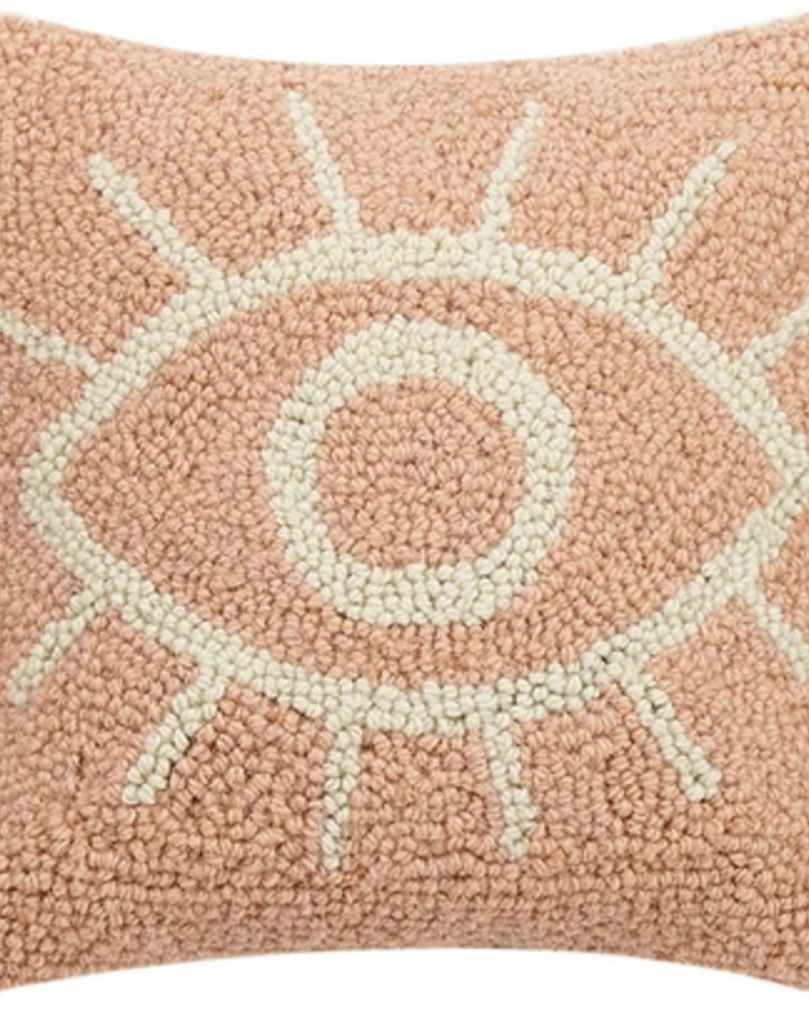 Peking Handicraft The Eye Hook Pillow